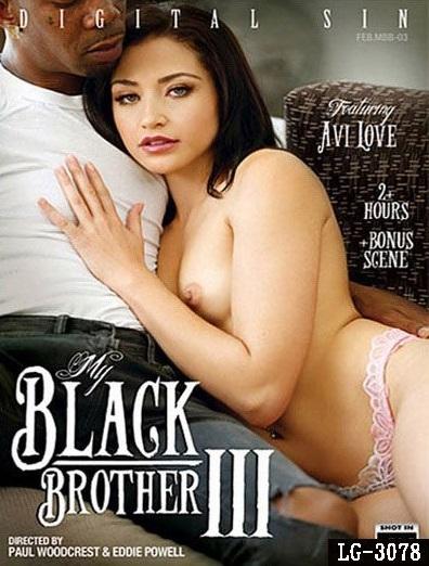 我的黑人兄弟3