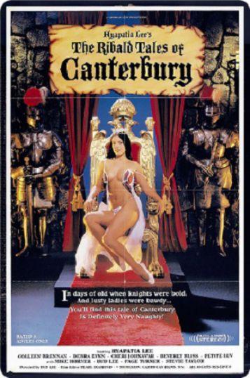 下流的坎特伯雷故事