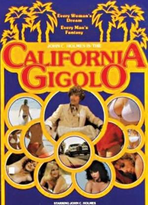 加利福尼亚舞男