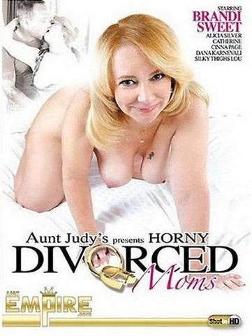 好色离婚妇女