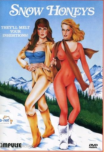 雪中闺蜜1983