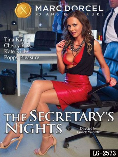 秘書的夜晚